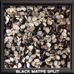 Black Matpe Split